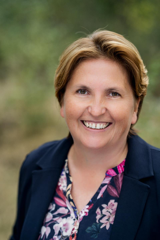 Nancy Bauer Heilpraktikerin Zwickau